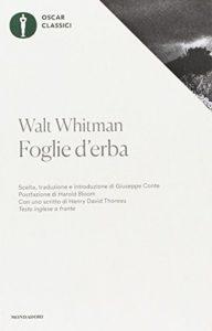 Foglie d'erba di Walt Whitman