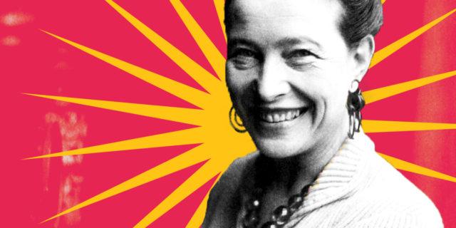"""""""Le inseparabili"""" di Simone de Beauvoir: il libro mai pubblicato perché """"troppo intimo"""""""
