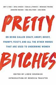 Pretty Bitches di Lizzie Skurnick