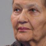 Simone Veil, sopravvissuta alla Shoah, a cui dobbiamo il diritto all'aborto