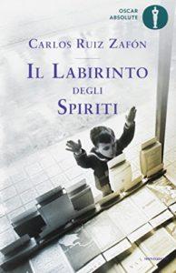 Il labirinto degli spiriti