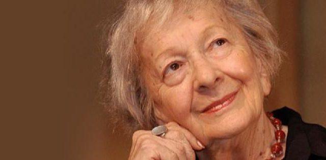 """Wislawa Szymborska: quello che ci salva dall'essere dei """"poveracci qualunque"""""""