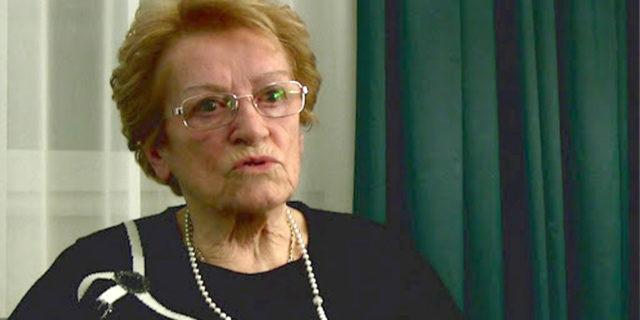 Liliana Manfredi, la bambina prima uccisa e poi salvata dal nazista