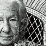 """Cora Coralina, le parole della """"poetessa vecchia"""""""