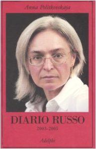 Diario russo 2003-2005