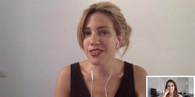 """Chiara Sfregola: """"Matrimonio, un'istituzione patriarcale che diventa femminista"""""""