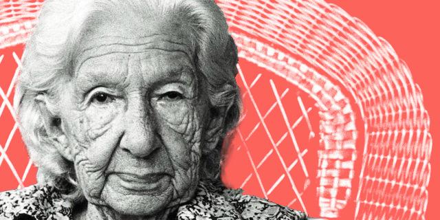 Cora Coralina, le parole potenti della donna che diventò poeta a 75 anni