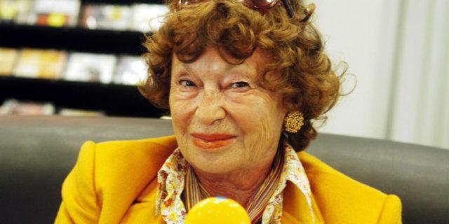 Inge Feltrinelli, la donna che fece l'autostop alla vita e colse tutte le occasioni