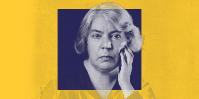 Grazia Deledda, tra le 16 Nobel per la Letteratura (101 i maschi) e non la leggiamo