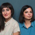Tutt* parlano di sorellanza, Giulia Cuter e Giulia Perona la fanno - INTERVISTA