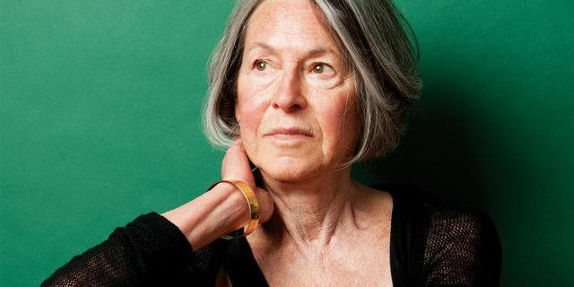I drammi dell'umanità nei versi di Louise Glück, Nobel per la Letteratura 2020