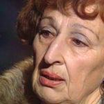 """""""Tu da qui non uscirai se non per il camino"""": in ricordo di Marta Ascoli"""