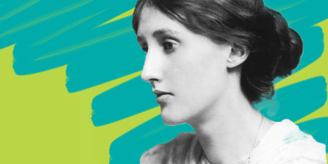 Caroline Stephen, Virginia Woolf e l'importanza per una donna di avere soldi
