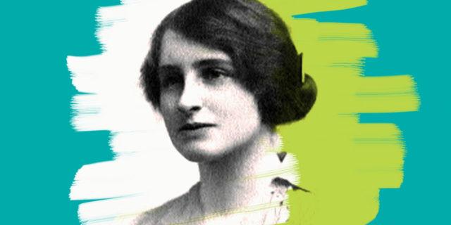 """""""Alla nostra generazione condannata"""": leggiamo il testamento di Vera Brittain"""
