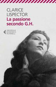 La passione secondo G.H.