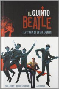 Il quinto Beatle - Storia di Brian Epstein