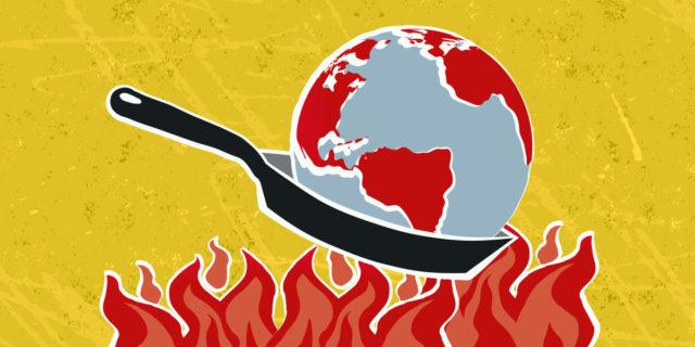 """Joathan Safran Foer: come """"possiamo salvare il mondo prima di cena"""""""