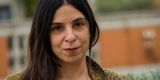 """Antonella Lattanzi: """"Le donne colpevoli di non essere solo madri e mogli"""" INTERVISTA"""