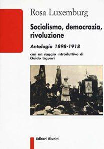 Socialismo, democrazia, rivoluzione. Antologia 1898-1918
