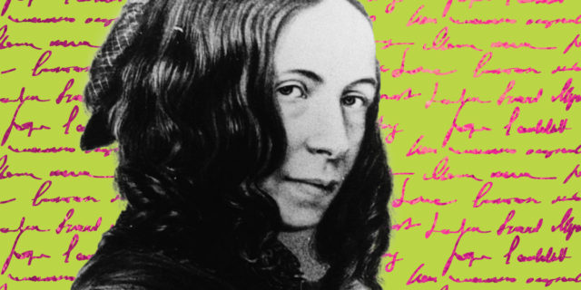 Elizabeth Barrett Browning, le parole della ragazza reclusa e della donna libera