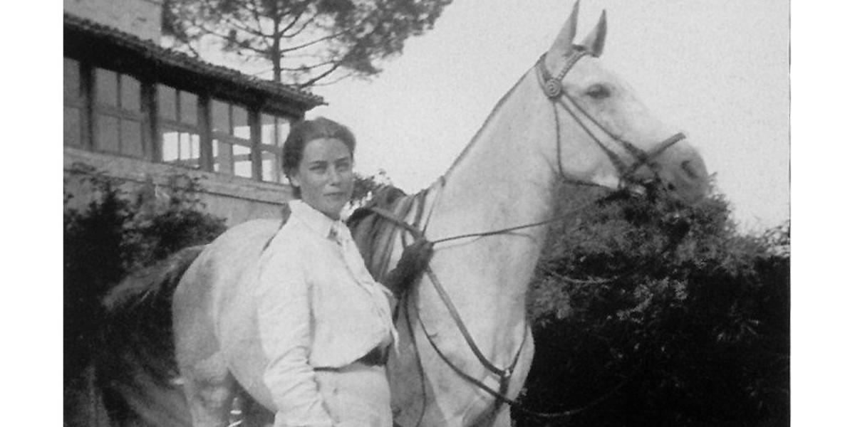 Joyce Salvadori Lussu