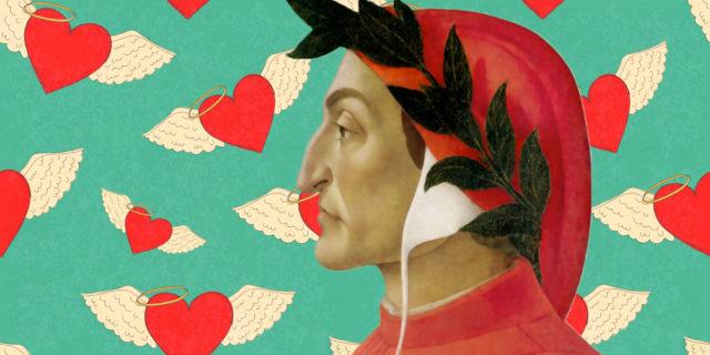 Beatrice, le altre donne di Dante Alighieri e il danno della donna angelicata