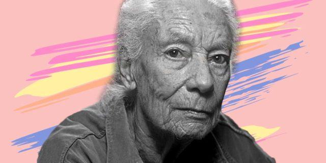 "La ""vita contro"" di Joyce Salvadori Lussu, antifascista e partigiana"