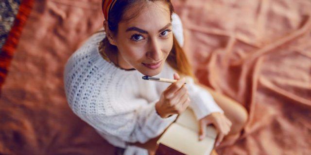 """""""Ogni donna deve essere vista, ascoltata e letta"""": il lavoro di Women Plot - INTERVISTA"""
