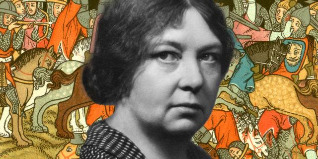 Chi conosce Sigrid Undset? Eppure è tra le poche donne Nobel per la Letteratura