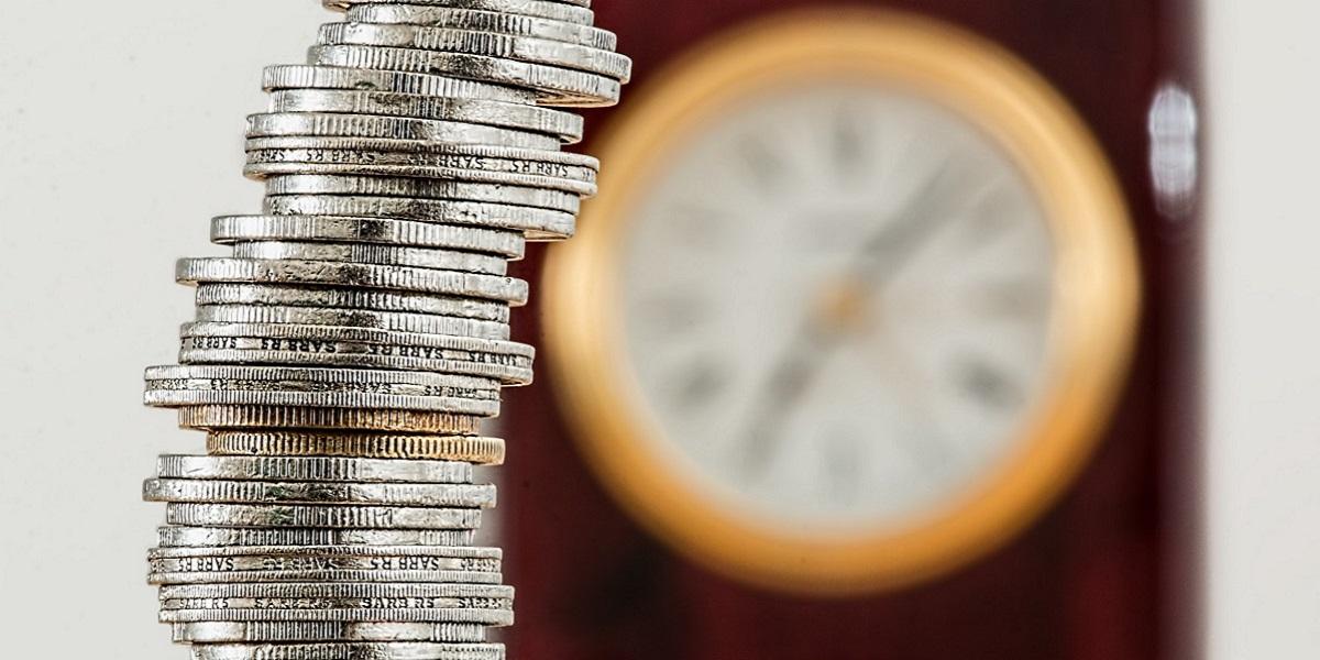 Tempo moneta di scambio