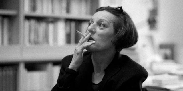 Herta Muller e il suo doppio, la donna divisa in due