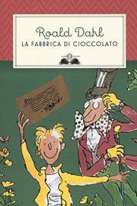 La fabbrica di cioccolato di Roal Dahl
