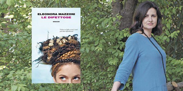 Vi racconto le 'difettose': l'infertilità vista da Eleonora Mazzoni - INTERVISTA