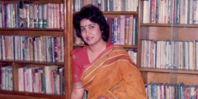 Taslima Nasreen, la scrittrice con una taglia per la sua decapitazione