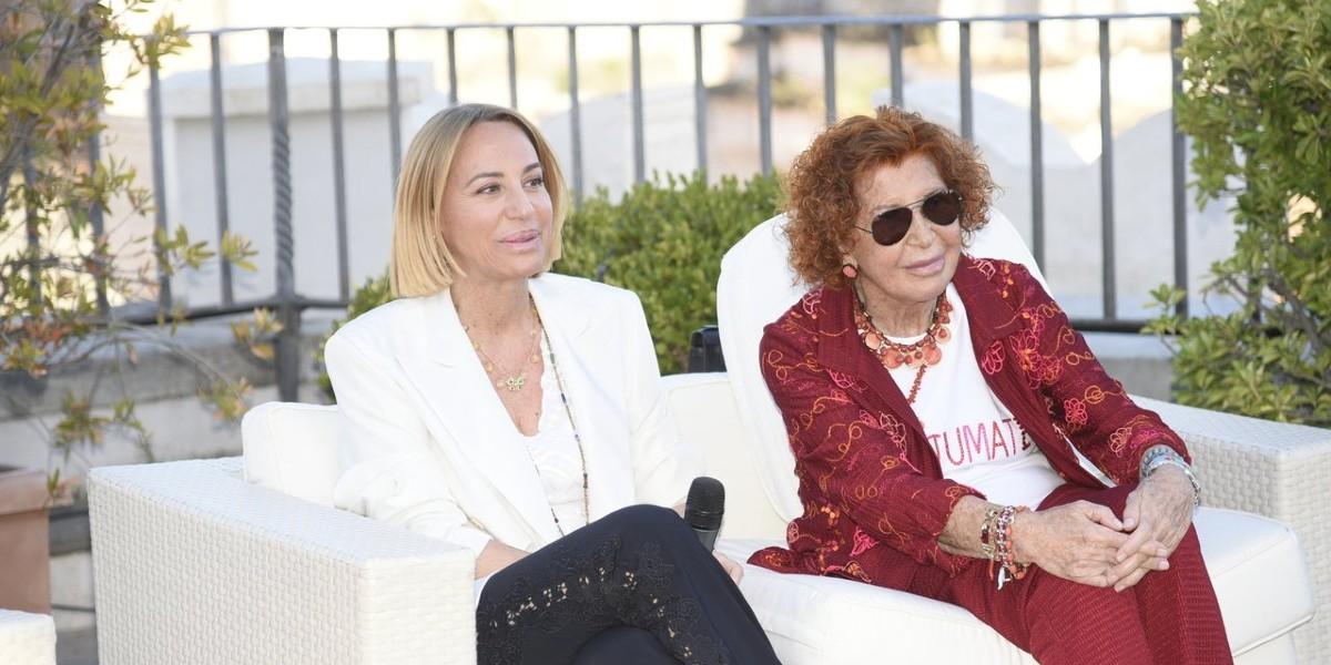 Marisa e Flavia Padovan