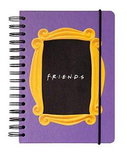 Bullet journal Friends 2022