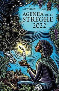 Llewellyn Agenda delle streghe 2022