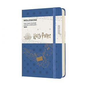 Moleskine Harry Potter - Agenda Giornaliera 12 Mesi 2022