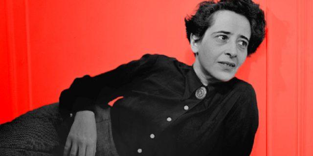 Le parole con cui Hannah Arendt ci ha spiegato la banalità del male