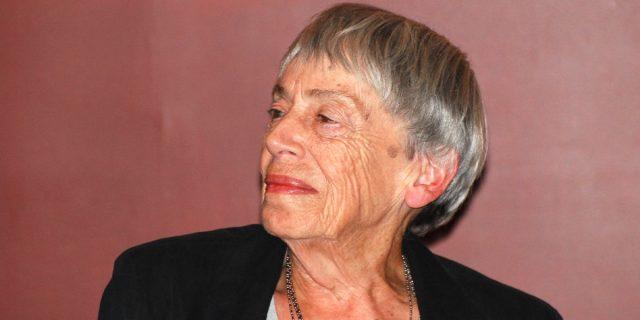 """""""La Verità è una questione d'immaginazione"""": conoscere Ursula K. Le Guin"""