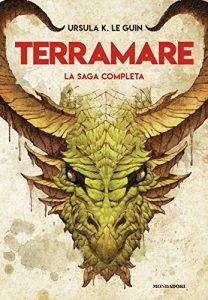 Terramare - La saga completa di Ursula K. Le Guin