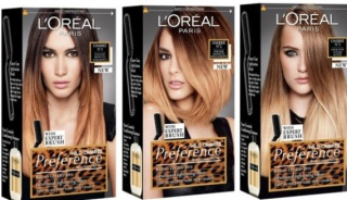 Kit L'oréal Sfumato Préference