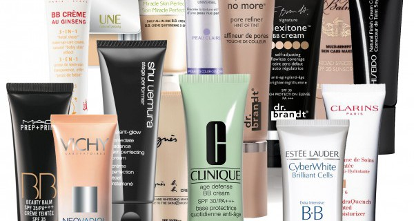BB Cream, CC Cream, DD Cream: come scegliere? Ecco Tutte le Differenze!