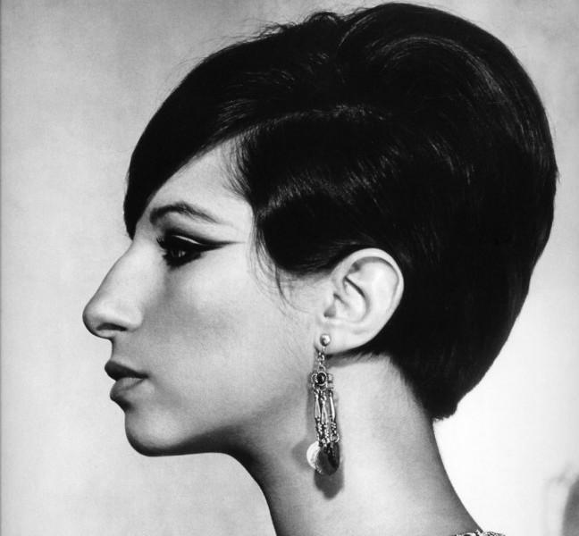 Tagli di capelli per donne con naso grosso