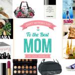 20 Idee Regalo per la Festa della Mamma in base alla sua Personalità!