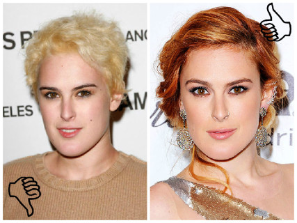 RUMER WILLIS PRETTY