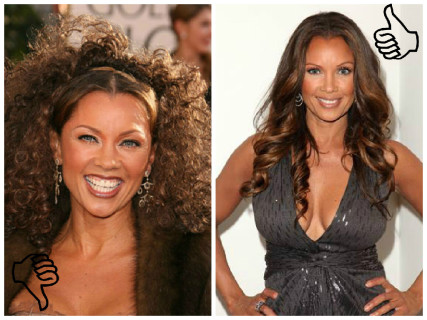 VANESSA WILLIAMS -