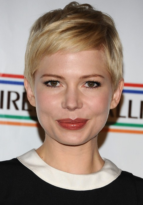 Michelle-Williams-Pixie-Cut