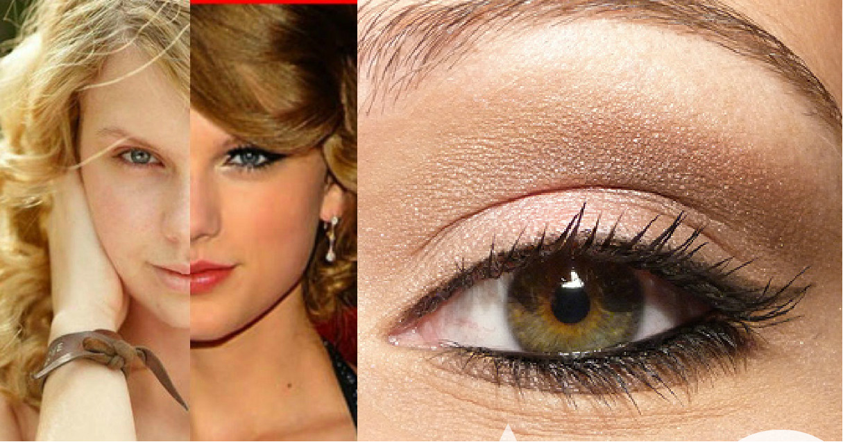 Assez Come truccare gli occhi piccoli in 5 semplici step! [FOTO GALLERY  IY18