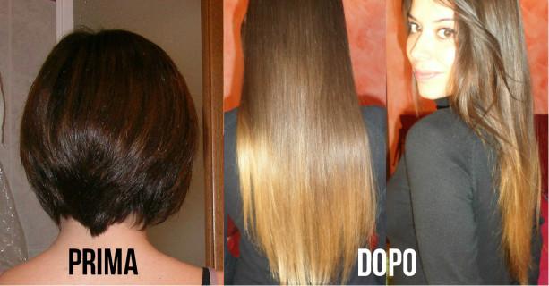 Prodotti per far crescere i capelli piu velocemente